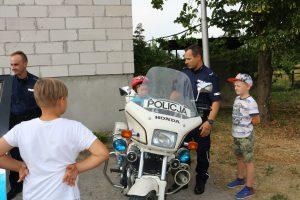 """Rajd rowerowy – """"Rowerem na Kładzie"""" – 15.06.2018"""