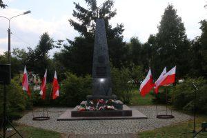 Apel z okazji Święta Wojska Polskiego – 15.08.2018