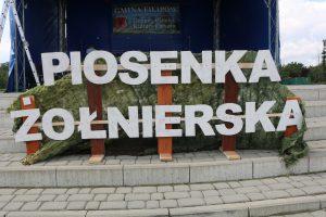 Festiwal Piosenki Żołnierskiej w Filipowie – 15.08.2018
