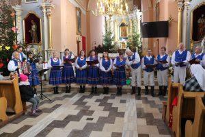 Koncert Kolęd w Kościele Wniebowzięcia NMP w Filipowie – 06.01.2018