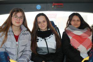 Wyjazd dzieci i młodzieży do SOK-u w Suwałkach